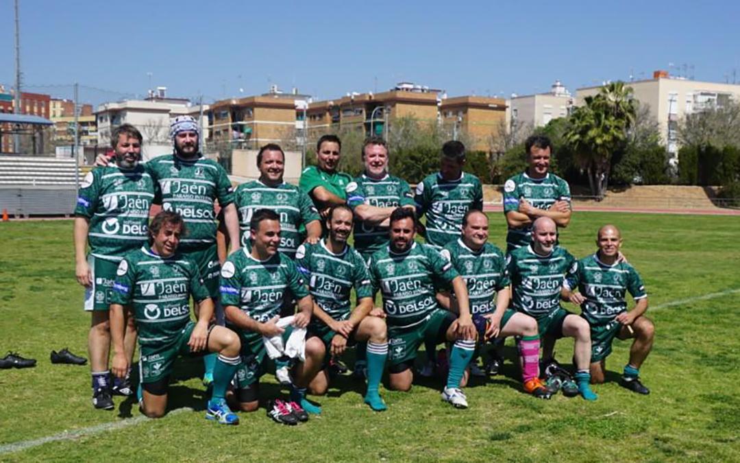 Nuestros Veteranos participan en el torneo de San Isidro Labrador en Córdoba