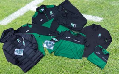 Packs de material de oferta para el arranque de la temporada 2020-2021